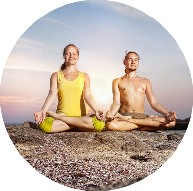 Couples and Family Yoga Retreat